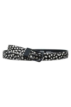 Legend Riemen Legend 25102 Cheeta black