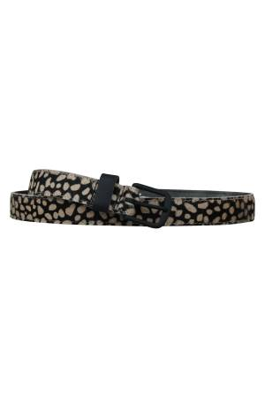 Legend Riemen Legend 25102 Cheeta brown